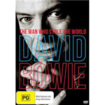 DVD REVIEW: THE MAN WHO STOLE THE WORLD: DAVID BOWIE