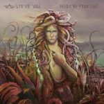 CD REVIEW: STEVE VAI – Modern Primitive