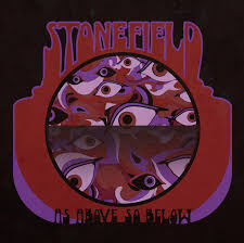 CD REVIEW: STONEFIELD – As Above, So Below