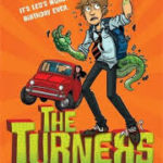 BOOK REVIEW: The Turners by Mick Elliot