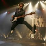 INTERVIEW – BRUCE FOXTON, FROM THE JAM – August, 2016