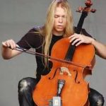INTERVIEW: EICCA TOPPINEN, APOCALYPTICA – August 2016