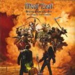 CD REVIEW: MEAT LOAF – Braver Than We Are