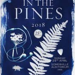 LIVE: In The Pines: 25th Anniversary, Perth – 29 Apr 2018