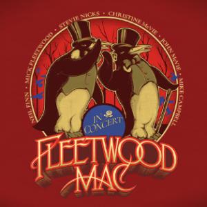 FLEETWOOD MAC – ADDITIONAL AUSTRALIAN TOUR DATES
